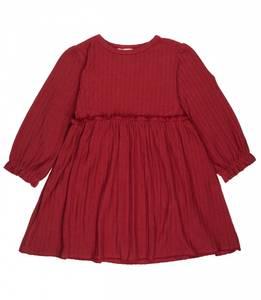 Bilde av GK Elve kjole dyp rød