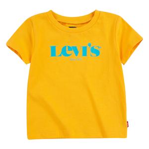 Bilde av Levi`s t-shirt vintage yellow
