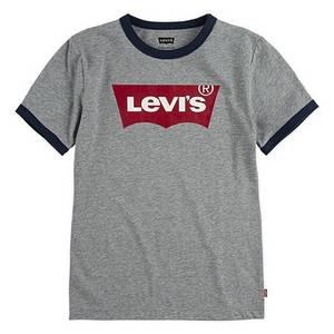 Bilde av Levi`s t-shirt ringer grey
