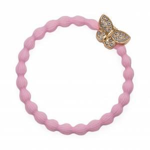 Bilde av BE Bling butterfly soft pink