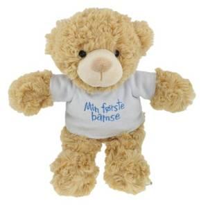 Bilde av Tinka Min første bamse gutt